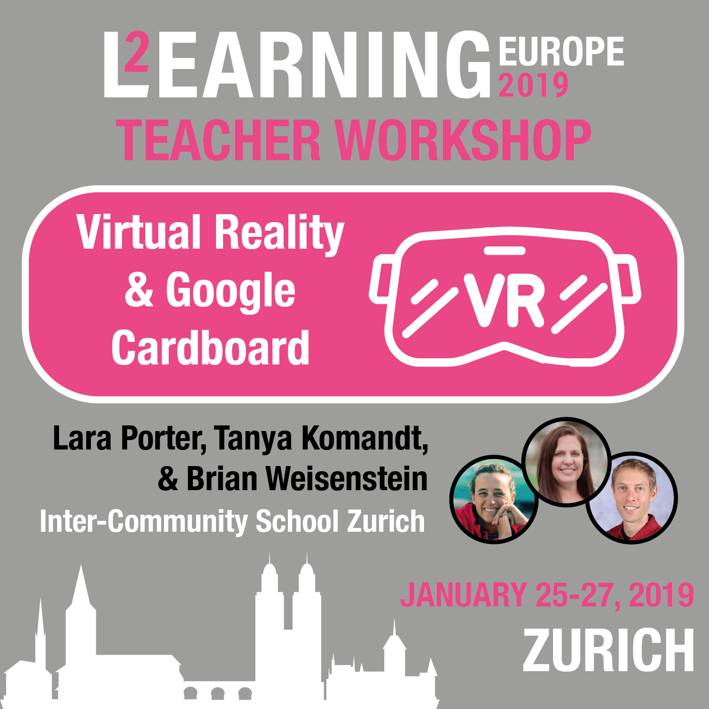 VR & Google Cardboard