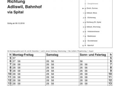 185 Sunnau (Hotel) - Eichenweg (ZIS)